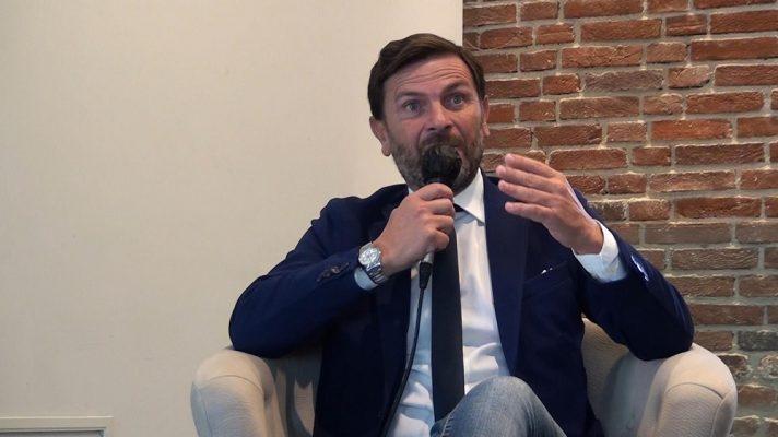 Novara Fc intervista Presidente Massimo Ferranti