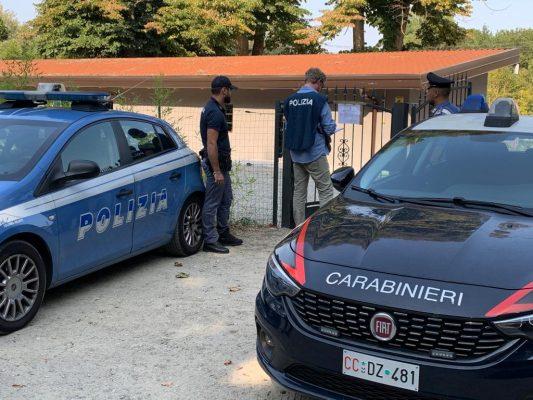 Rapine, furti e risse con lesioni a giovanissimi: chiuso per 20 giorni un locale in riva al Ticino