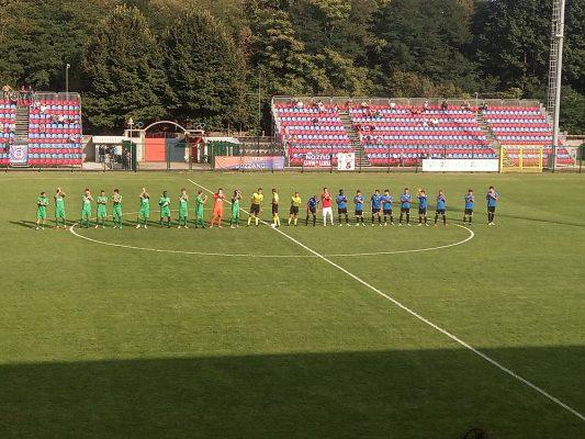 Gonzalez-Vuthaj, il Novara passa a Gozzano. Dalla Coppa Italia di serie D, buone indicazioni per Marchionni
