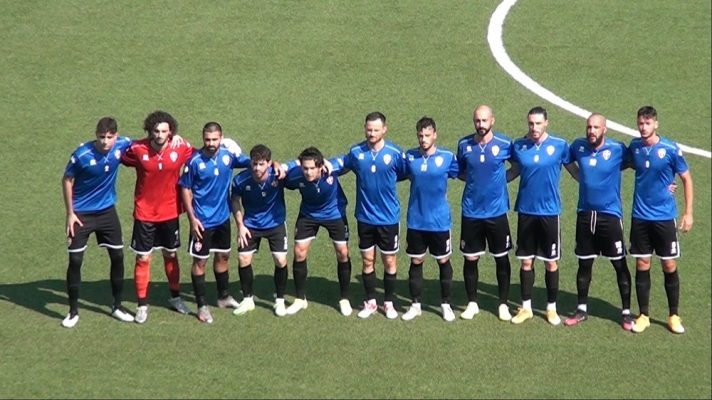 Novara FC RG Ticino 3-0 Pablo Gonzalez