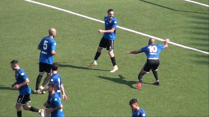 Pablo Gonzalez torna a danzare, il suo goal scrive un'altra storica pagina del calcio azzurro