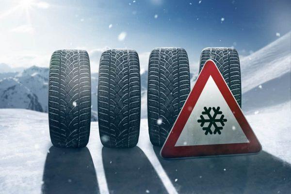 Dal 15 novembre in Provincia di Novara obbligo di pneumatici invernali o apposite dotazioni