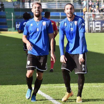 Imperia Novara 0-2 Vuthaj Bortoletti